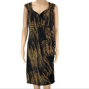 Michael Michael Kors Large Brown dress (#27)